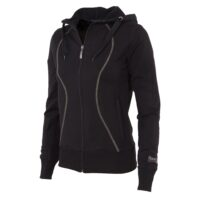 hooded-sweat-full-zip-ladies-black