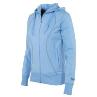 hooded-sweat-full-zip-ladies-sky-blue