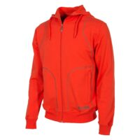 hooded-sweat-full-zip-unisex-orange