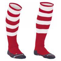original-sock-red-white